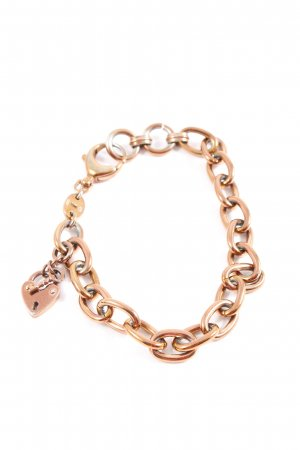 Fossil Armband goud casual uitstraling