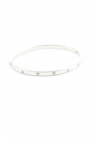 Fossil Armband zilver casual uitstraling