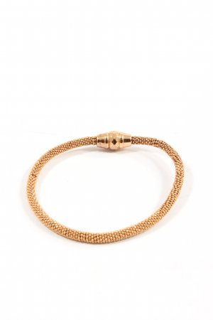 Fossil Armband goldfarben Casual-Look