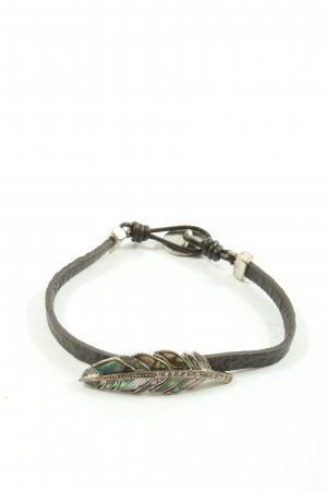 Fossil Armband grafisches Muster Casual-Look