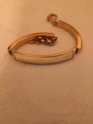 Fossil Armband rosegold ungetragen