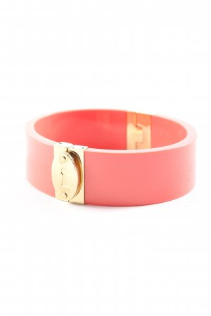 Fossil Bangle pink casual look
