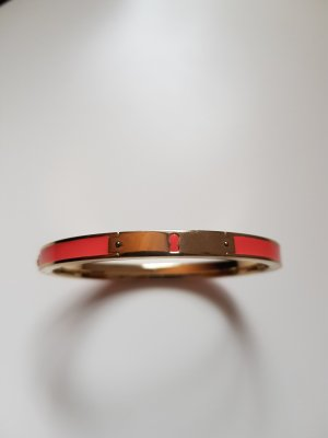 Fossil Bangle salmon
