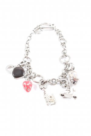 Fossil Charm Bracelet multicolored casual look