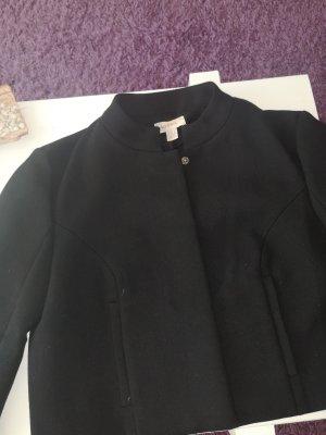 Fossil blazer Jacke schwarz neu 34 Xs