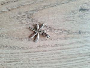 Fossil Charm Anhänger Libelle