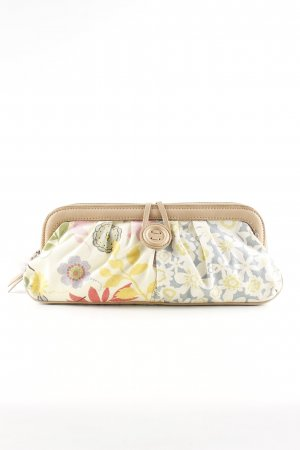 Fossil Clutch Blumenmuster Casual-Look