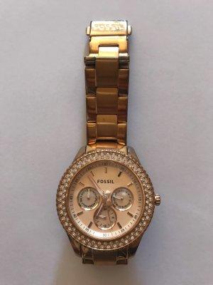 Fossil Damen Armband Uhr