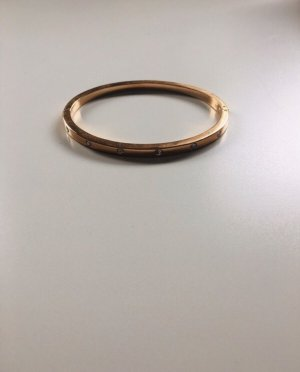 Fossil Bangle rose-gold-coloured-gold-colored