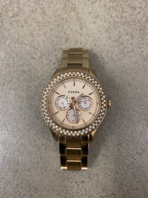 Fossil Damen Uhr Stella