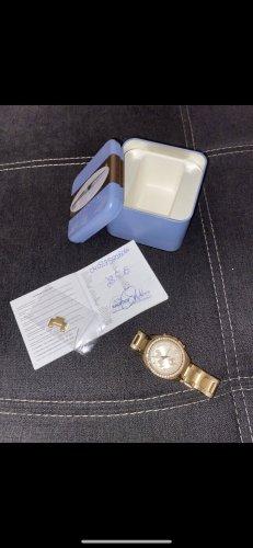 Fossil Analoog horloge roségoud