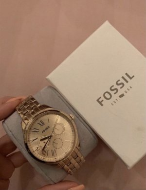Fossil Damenuhr
