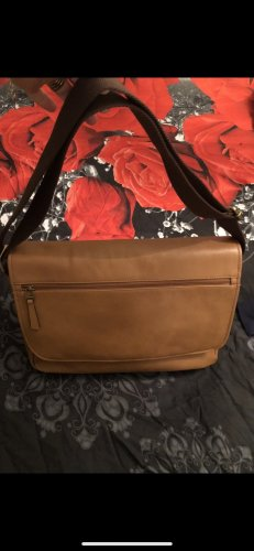 Fossil College Bag brown