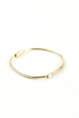 Fossil Gold Bracelet gold-colored casual look