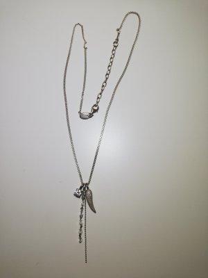Fossil Halskette