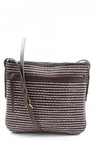 Fossil Handtasche Mustermix Casual-Look