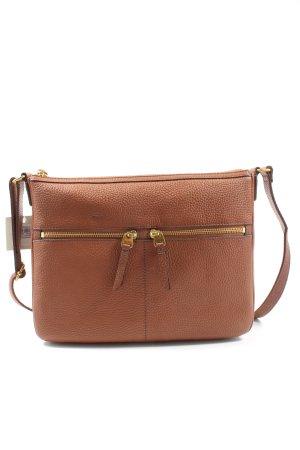 Fossil Handbag brown casual look