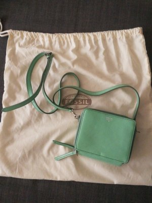 Fossil Mini Bag mint