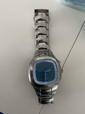 Fossil Digital Watch silver-colored