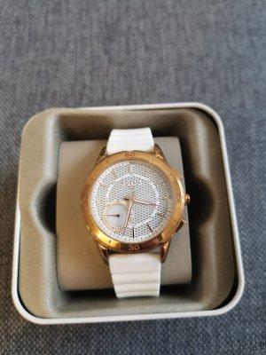 Fossil Hybrid Uhr.
