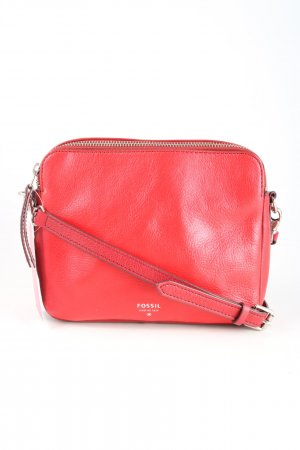 Fossil Mini Bag pink casual look
