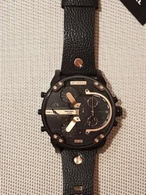 Fossil Self-Winding Watch black