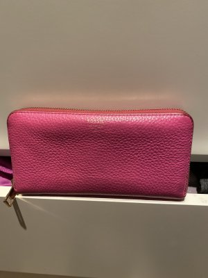 Fossil Wallet pink