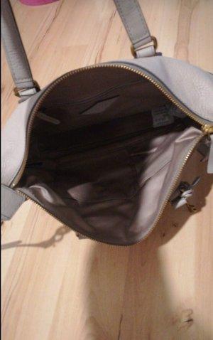 Fossil Saddle Bag