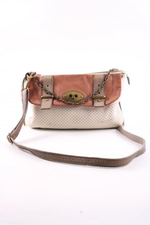 Fossil Schultertasche mehrfarbig Casual-Look