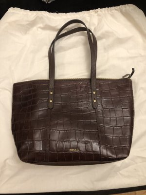 Fossil Shopper neu