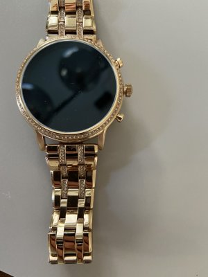 Fossil Smart Watch Rosegold
