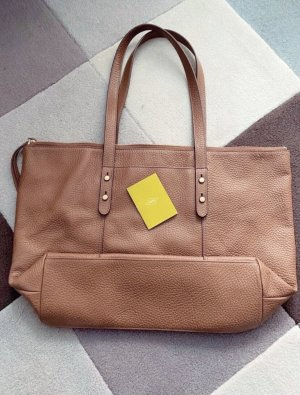 Fossil Carry Bag brown
