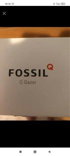 Fossil Montre numérique brun
