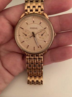 Fossil Uhr