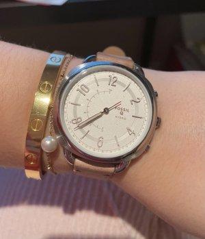 Fossil Uhr Smartwatch