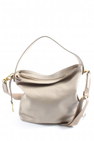 Fossil Crossbody bag natural white casual look