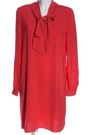 Four flavor Abito blusa camicia rosso stile casual