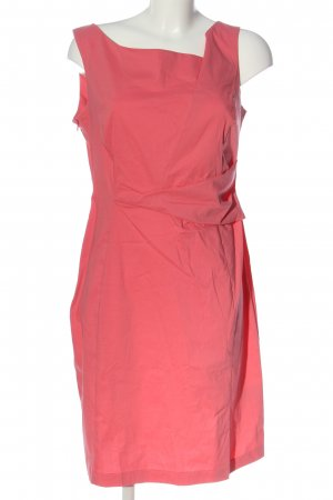 FOX'S A Line Dress pink casual look