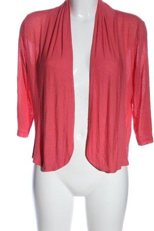 FOX'S Cardigan pink Casual-Look
