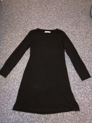 FOX'S Knitted Dress black