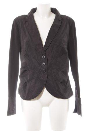 FOX'S Short Blazer black casual look