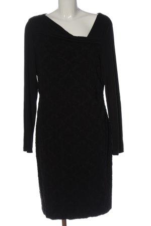 FOX'S Longsleeve Dress black casual look