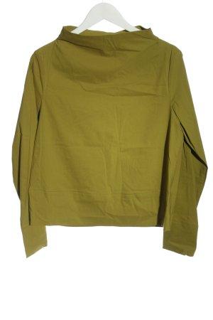 FOX'S Longsleeve khaki casual look