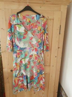 FOX'S Jersey Dress multicolored