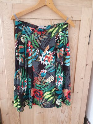 FOX'S Circle Skirt multicolored