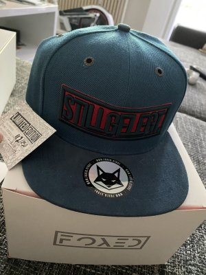 Foxed Snapback Stillgelegt limited edition