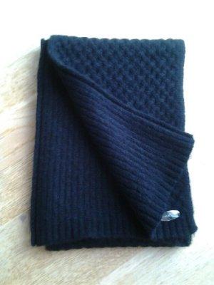 V. Fraas Cashmere Scarf black cashmere