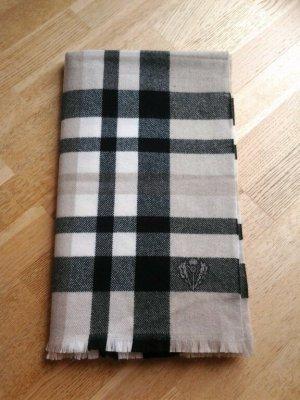 V. Fraas Cashmere Scarf multicolored cashmere