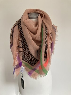 Fraas Foulard multicolore
