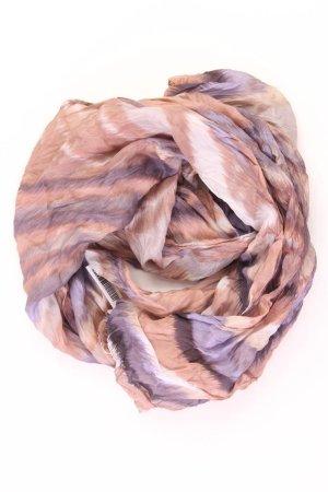 Fraas Summer Scarf multicolored silk